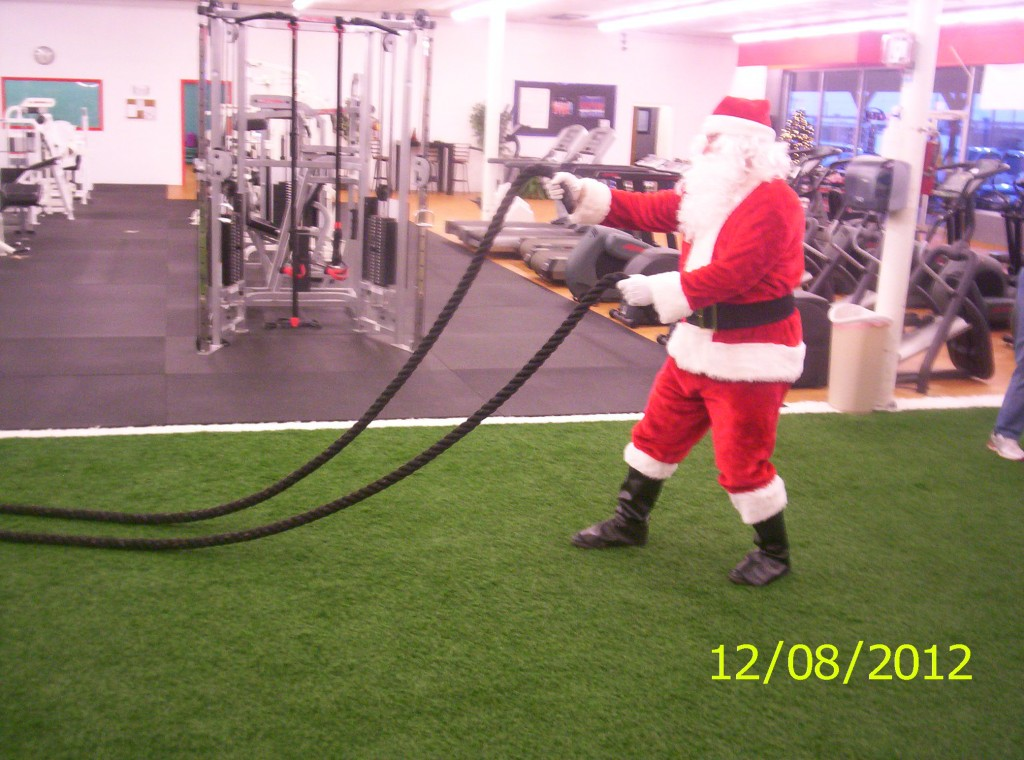 Newest Fat-Loss Client at Titan Fitness (is it you?)