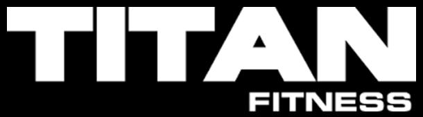 Titan Fitness Online